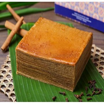 Kueh Lapis (Original Spiced)
