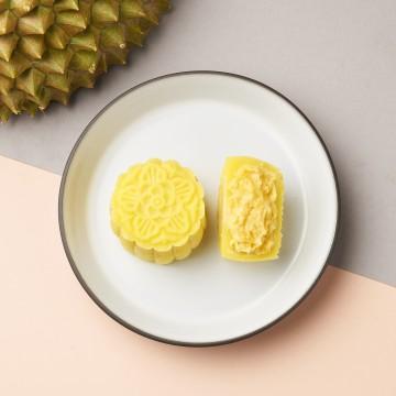 "Signature Premium ""Mao Shan Wang"" Durian Snowskin"